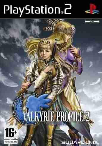 Descargar Valkyrie Profile 2 Silmeria [English] por Torrent